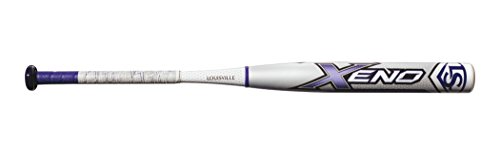 Louisville Slugger 2018 Xeno -10 Fast Pitch Bat, 33