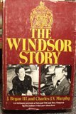 img - for The Windsor Story book / textbook / text book