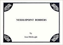 Needlepoint Borders (Border Needlepoint)