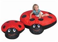 Momma Ladybug Pillow