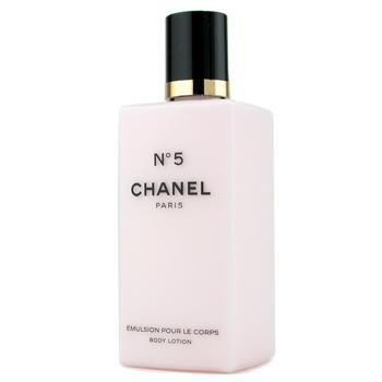 b38898ed139 Image Unavailable. Image not available for. Color  Chanel No.5 Body Lotion  ...