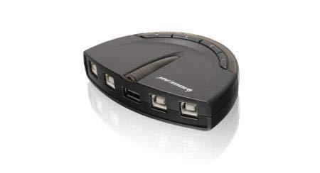 10' USB KVM Cable (GUB431)