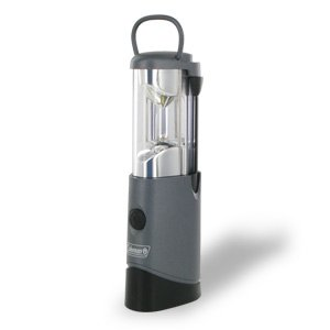 Coleman 3AA MicroPacker Lantern, Outdoor Stuffs