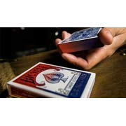 US Playing Card Co. Bicycle Ombre (Limited Edition and Numbered Seals) Playing Cards