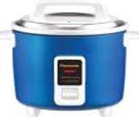 PANASONIC SR-W10GA Automatic Rice Cooker, Color Blue