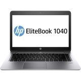 HP EliteBook Folio 1040 G1 14' LED (F2R72UT#ABA)