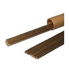 Langley - Varillas de bronce al silicio para soldadura fuerte (2,4 mm,