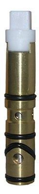 Larsen Supply - Larsen Supply S-814-3 Tub & Shower Stem Cartridge, Single-Lever, Hot & Cold, Brass - Quantity 6
