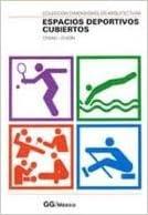 Book Espacios Deportivos Cubiertos