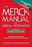 The Merck Manual of Medical Information: 2nd Home Edition (Merck Manual of Medical Information Home Edition) (Home Edition Merck Manual)
