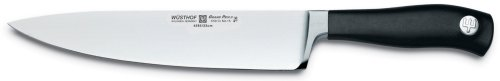 Wusthof Grand Prix II 9-Inch Cook's Knife by Wüsthof