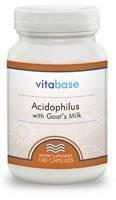 Vitabase Acidophilus with Goat