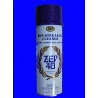 (Zep014401 18 Oz. Aerosol Non-streaking Cleaner for Non-conductive Surfaces (12) Cans/case by Sioux )