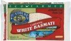 Lundberg Farms Eco-Farmed Basmati White Rice (1x25lb) by Lundberg