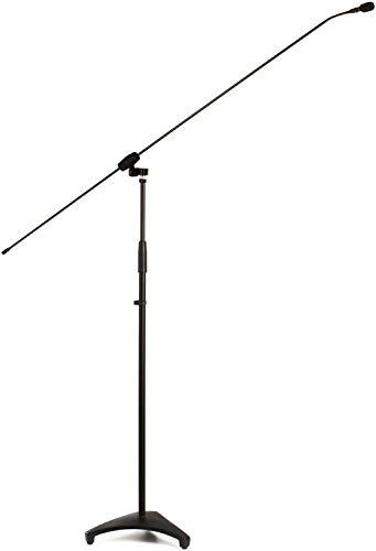 Galaxy Audio CBM-362 Carbon Fiber Micro Boom - 57