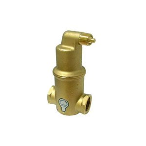 Eliminator Pipe (Spirotherm VJR100)