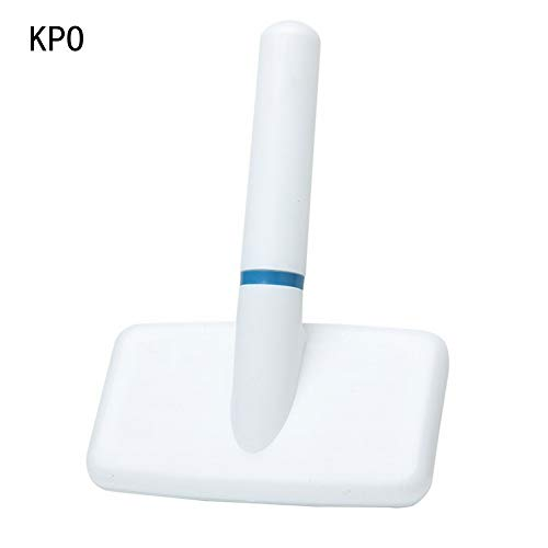 KPO Cleaning Remove Floating Hair Dog Grooming Comb Cat Brush Plastic Handle Stainless Steel Needle Combs Dogs and Cats…
