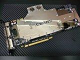 Matrox M9120 Plus Graphics - MATROX M9120-E512LPUF M9120 Plus Graph Card PCI Express x16 512 MB w/Aces Matrox M9120-E512LPUF 512MB GDDR2 PCI Express x16 Low Profile