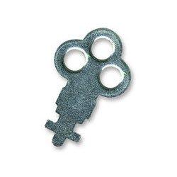 San Jamar Paper Towel Dispenser Key (N13EZ) Category: Dispenser Keys and Accessories - San Jamar Paper Towel Dispensers