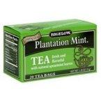 Cheap Bigelow Plantation Mint Tea Bags – 20 ct – 3 Pack