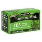 Bigelow Plantation Mint Tea Bags - 20 ct - 3 Pack