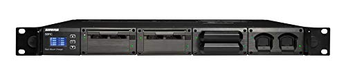 (Shure SBRC Battery Rack Charger Any Frequency)