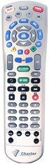 Charter Ocap-4 (C4000 & S4000) 4-device Remote Control - Remote Control For Dvr