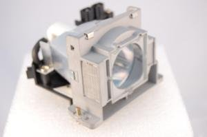 Generic replacement for Mitsubishi HC3000 projector lamp replacement bulb with housing