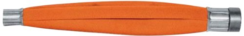 일반 전선 2.5DF 2-1 2-Inch Drain Flusher Flush Bag, Small, Orange/General Wire 2.5DF 2-1 2-Inch Drain Flusher Flush Bag, Small, Orange