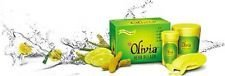 Herbal Olivia Herb Bleach 125 GRAMS- Turmeric Sandal Wood Aloe Vera Lemon by Olivia