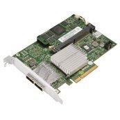 - 5KYFR - RAID Controller PCI-E 2.0 SAS 1GB Cache W/Battery 2-Port PERC H800