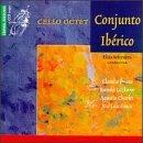 Conjunto Ib??rico by Cello Octet Conjunto Iberico (1997-11-17)