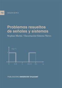 Descargar Libro Problemas Resueltos De Señales Y Sistemas Encarnación Gimeno Nieves