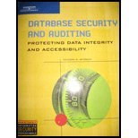 Database Security & Auditing (06) by [Paperback (2005)] PDF