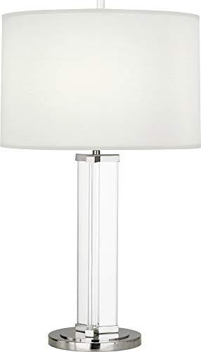 - Robert Abbey S472 One Light Table Lamp