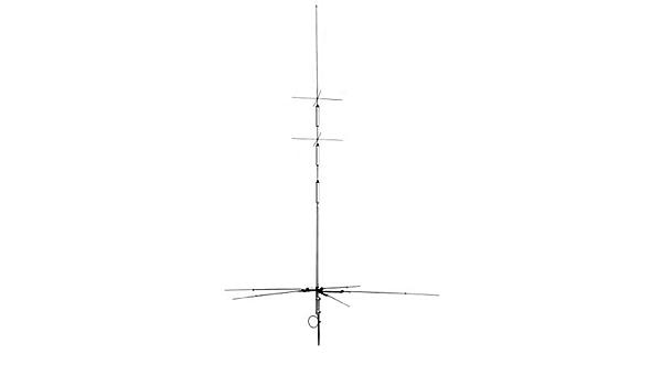 Diamond CP-6S - Antena HF Vertical: Amazon.es: Electrónica