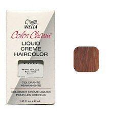 Wella Color Charm 347 Dark Auburn 1.4oz by Wella