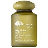 Origins Easy Slider Pre-Shave Oil 50ml Easy Slider Pre Shave Oil