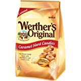 Werther's Original Hard Candies Caramel, 34 Oz - 1 Pack