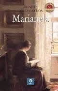 Marianela (Clásicos selección) Tapa dura Benito Pérez Galdós Edimat Libros 8497942124 Classical texts