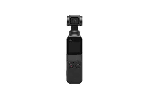 2019 DJI Osmo Pocket Handheld Axis Gimbal Stabilizer with Integrated Camera, Comes 128GB Extreme Micro SD, Attachable To Smartphone, Android, iPhone by DJI (Image #7)