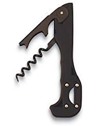 Boomerang Two-step Soft-touch Corkscrew