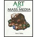 Art and Mass Media, Pelfrey, Robert, 0787204889