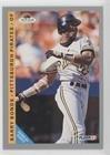 Barry Bonds (Baseball Card) 1993 Fleer Fruit of the Loom All-Stars - [Base] -