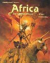 Rifts Africa, Kevin Siembieda, 0916211584