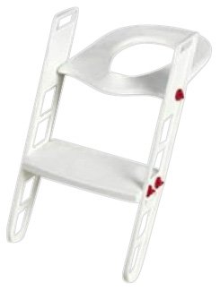 (Primo Freedom Trainer (Toilet Trainer) (White))