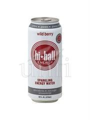 - Hi Ball Wildberry Sparkling Energy Water - 16 oz by Hi Ball
