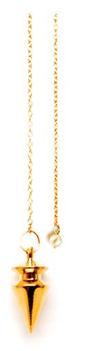 Egyptian Pendulum (Classic Gold Egyptian Pendulum)