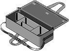 Lowel Small Litebag Soft Case
