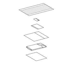 KIMBERLY-CLARK LITHOTOMY PACK II by Kimberly Clark